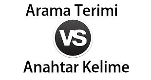Anahtar_Kelime_Arama_terimi