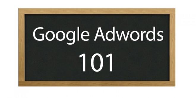 google-adwords-101